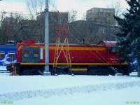 Москва. ТЭМ2-941