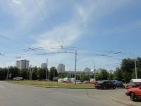 Минск. Территория неиспользуемой бывшей ДС Восток-1