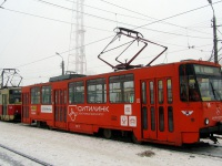 Тула. Tatra T6B5 (Tatra T3M) №18, Tatra T6B5 (Tatra T3M) №83