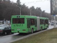 Минск. МАЗ-105.065 AA7647-7
