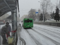 Минск. МАЗ-103.062 AA3167-7