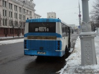 Минск. ГАРЗ А0921 AB4671-5