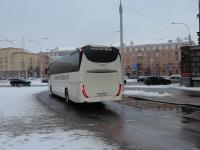 Минск. Iveco Magelys Pro AO1117-5