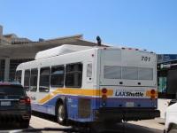 Лос-Анджелес. NABI 35-LFW 1252241