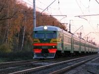 Подольск (Россия). ЭД2Т-0007