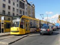 Будапешт. Siemens Combino Supra NF12B №2025