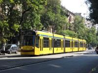 Будапешт. Siemens Combino Supra NF12B №2034