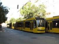 Будапешт. Siemens Combino Supra NF12B №2004
