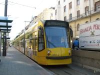 Будапешт. Siemens Combino Supra NF12B №2019