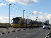 Будапешт. Siemens Combino Supra NF12B №2030