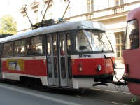 Брно. Tatra T3 №1619