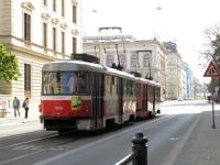 Брно. Tatra T3 №1604, Tatra T3 №1619