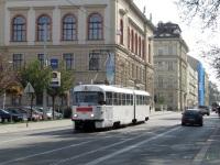 Брно. Tatra K2 №1090