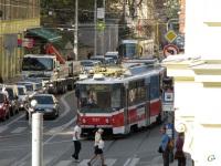 Брно. Tatra KT8D5 №1737