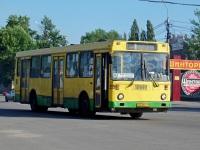 Липецк. ЛиАЗ-5256.40 ав657