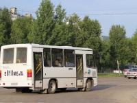 Тында. ПАЗ-320302-08 е810ме
