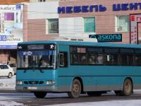 Комсомольск-на-Амуре. Daewoo BS106 а602ом