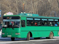 Комсомольск-на-Амуре. Daewoo BS106 к041тс