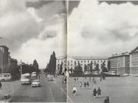 Брест. Автобусы ЛАЗ-695