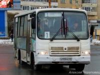 Череповец. ПАЗ-320402-03 а938мо