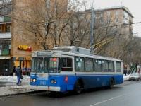Москва. ЗиУ-682ГМ №8411