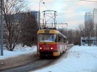 Москва. Tatra T3 (МТТЧ) №1325
