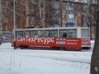 Прокопьевск. 71-605 (КТМ-5) №318