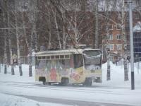 Прокопьевск. 71-619КТ (КТМ-19КТ) №198