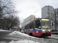 Москва. 71-619К (КТМ-19К) №5024