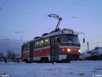Москва. Tatra T3 (МТТА-2) №2304
