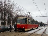 Тула. Tatra T6B5 (Tatra T3M) №326