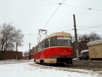Тула. Tatra T3 №74