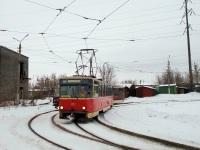 Тула. Tatra T6B5 (Tatra T3M) №83
