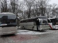 Минск. МАЗ-251.050 AK1524-5, Neoplan N216 Jetliner AI8848-3