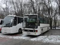 Минск. (автобус - модель неизвестна) AA2218-5, Van Hool T8 Alizée AA3950-3