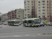 Минск. АКСМ-333 №3613, АКСМ-321 №5481