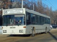 Липецк. Mercedes O405N м857мс