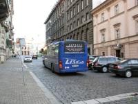 Прага. Karosa LC956 1K4 2121