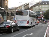 Прага. Setra S415GT-HD 7A0 8194