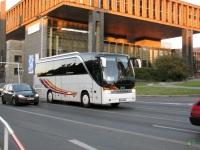 Прага. Setra S411HD 5A2 2000