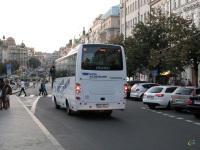 Прага. Isuzu Turquoise 8A8 9671