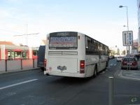 Прага. Karosa C954E 9S3 9015
