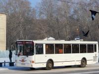 Комсомольск-на-Амуре. ЛиАЗ-5293.60 н030тм