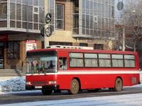 Комсомольск-на-Амуре. Daewoo BS106 н457кк