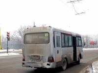 Ростов-на-Дону. Hyundai County SWB м238от