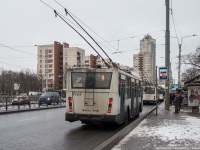 Санкт-Петербург. ПТЗ-5283Ю №1969
