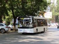 Таганрог. МАЗ-206.063 х825те