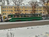 Новокузнецк. 71-608КМ (КТМ-8М) №278