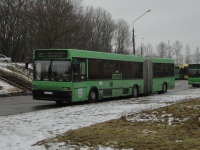 Минск. МАЗ-105.065 AA7149-7