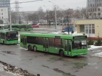 Минск. МАЗ-206.060 AE8103-7, МАЗ-107.468 AH0801-7
